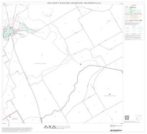 Primary view of object titled '1990 Census County Block Map (Recreated): McLennan County, Block 27'.