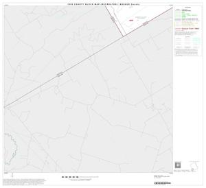 Primary view of object titled '1990 Census County Block Map (Recreated): Bosque County, Block 18'.