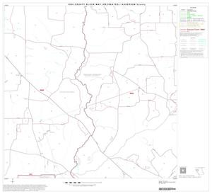 Primary view of object titled '1990 Census County Block Map (Recreated): Anderson County, Block 7'.