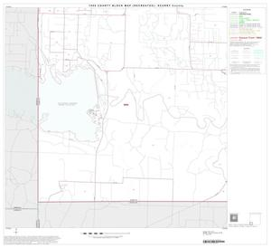 Primary view of object titled '1990 Census County Block Map (Recreated): Scurry County, Block 13'.