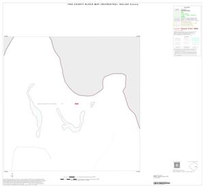 Primary view of object titled '1990 Census County Block Map (Recreated): Goliad County, Inset A07'.