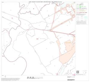 Primary view of object titled '1990 Census County Block Map (Recreated): McLennan County, Block 31'.