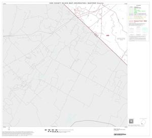Primary view of object titled '1990 Census County Block Map (Recreated): Bastrop County, Block 25'.
