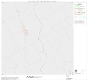 Primary view of object titled '1990 Census County Block Map (Recreated): McLennan County, Block 1'.