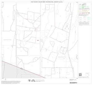 Primary view of object titled '1990 Census County Block Map (Recreated): Bexar County, Block 97'.