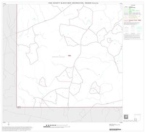 Primary view of object titled '1990 Census County Block Map (Recreated): Mason County, Block 7'.
