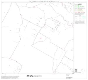 Primary view of object titled '1990 Census County Block Map (Recreated): Travis County, Block 66'.