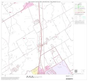 Primary view of object titled '1990 Census County Block Map (Recreated): McLennan County, Block 13'.