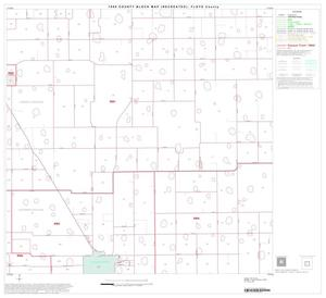 Primary view of object titled '1990 Census County Block Map (Recreated): Floyd County, Block 5'.
