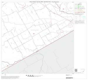 Primary view of object titled '1990 Census County Block Map (Recreated): Ellis County, Block 22'.