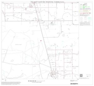 Primary view of object titled '1990 Census County Block Map (Recreated): Kleberg County, Block 14'.