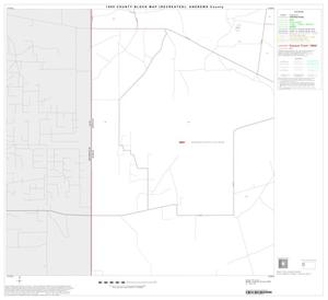 Primary view of object titled '1990 Census County Block Map (Recreated): Andrews County, Block 7'.
