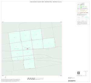 Primary view of object titled '1990 Census County Block Map (Recreated): Morris County, Inset A01'.