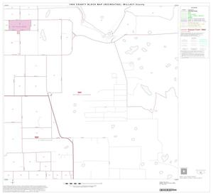 Primary view of object titled '1990 Census County Block Map (Recreated): Willacy County, Block 11'.
