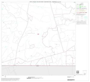 Primary view of object titled '1990 Census County Block Map (Recreated): Borden County, Block 8'.