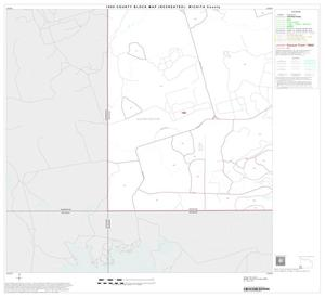 Primary view of object titled '1990 Census County Block Map (Recreated): Wichita County, Block 23'.