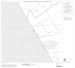 Primary view of object titled '1990 Census County Block Map (Recreated): McLennan County, Block 34'.