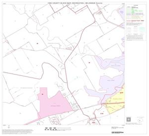 Primary view of object titled '1990 Census County Block Map (Recreated): McLennan County, Block 28'.