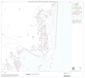 Primary view of object titled '1990 Census County Block Map (Recreated): Kenedy County, Block 7'.