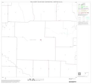 Primary view of object titled '1990 Census County Block Map (Recreated): Denton County, Block 10'.