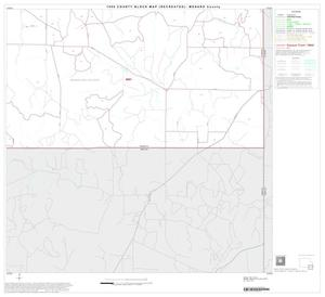 Primary view of object titled '1990 Census County Block Map (Recreated): Menard County, Block 9'.