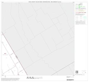 Primary view of object titled '1990 Census County Block Map (Recreated): McLennan County, Block 24'.