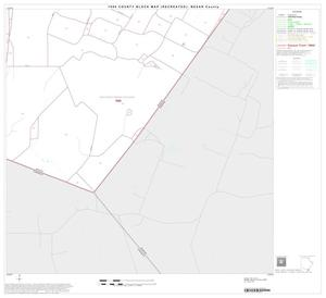 Primary view of object titled '1990 Census County Block Map (Recreated): Bexar County, Block 103'.