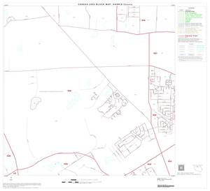 Primary view of object titled '2000 Census County Block Map: Harris County, Block 29'.