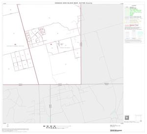 Primary view of object titled '2000 Census County Block Map: Ector County, Block 25'.