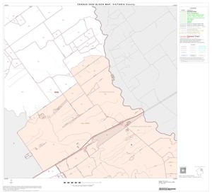 Primary view of object titled '2000 Census County Block Map: Victoria County, Block 7'.