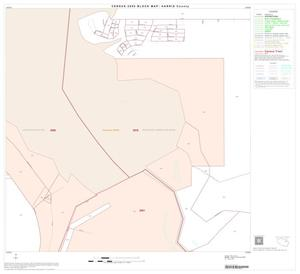 Primary view of object titled '2000 Census County Block Map: Harris County, Block 88'.