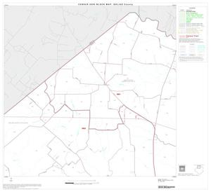 Primary view of object titled '2000 Census County Block Map: Goliad County, Block 2'.