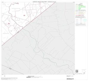 Primary view of object titled '2000 Census County Block Map: Lavaca County, Block 13'.