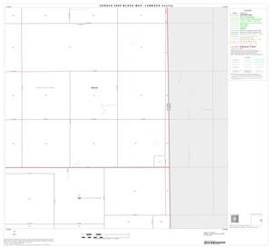 Primary view of object titled '2000 Census County Block Map: Lubbock County, Block 28'.