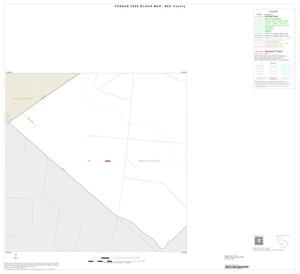 Primary view of object titled '2000 Census County Block Map: Bee County, Inset B05'.