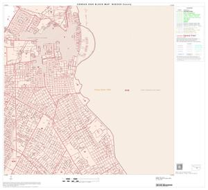 Primary view of object titled '2000 Census County Block Map: Nueces County, Block 30'.