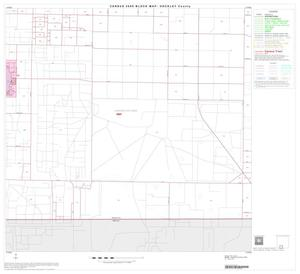 Primary view of object titled '2000 Census County Block Map: Hockley County, Block 14'.