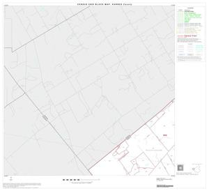 Primary view of object titled '2000 Census County Block Map: Karnes County, Block 8'.