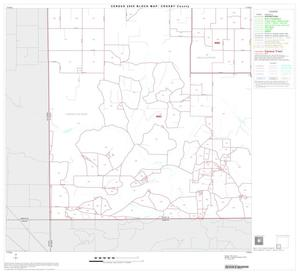 Primary view of object titled '2000 Census County Block Map: Crosby County, Block 7'.