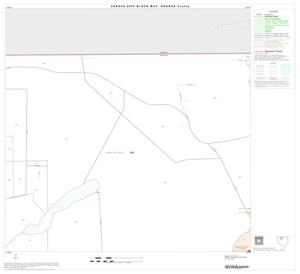 Primary view of object titled '2000 Census County Block Map: Orange County, Block 3'.