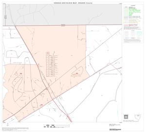 Primary view of object titled '2000 Census County Block Map: Orange County, Block 4'.