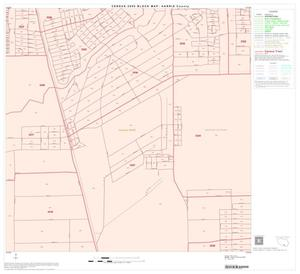 Primary view of object titled '2000 Census County Block Map: Harris County, Block 183'.