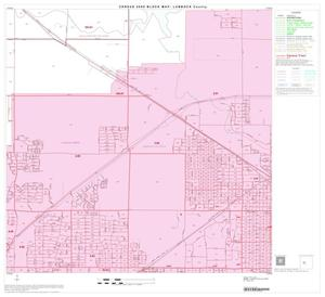 Primary view of object titled '2000 Census County Block Map: Lubbock County, Block 24'.