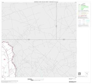Primary view of object titled '2000 Census County Block Map: Reeves County, Block 5'.