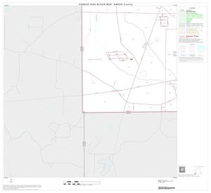 Primary view of object titled '2000 Census County Block Map: Gregg County, Block 19'.
