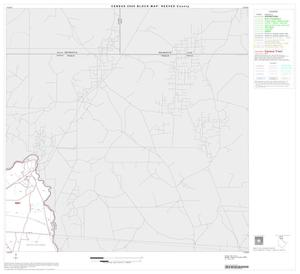 Primary view of object titled '2000 Census County Block Map: Reeves County, Block 2'.