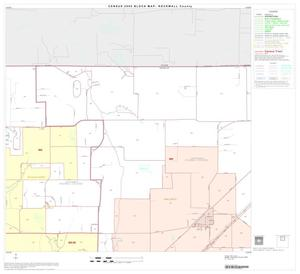 Primary view of object titled '2000 Census County Block Map: Rockwall County, Block 2'.