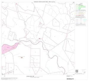 Primary view of object titled '2000 Census County Block Map: Bee County, Block 15'.