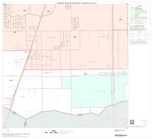 Primary view of object titled '2000 Census County Block Map: Harris County, Block 192'.