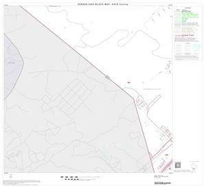 Primary view of object titled '2000 Census County Block Map: Hays County, Block 23'.